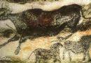 法国拉斯科洞窟壁画
