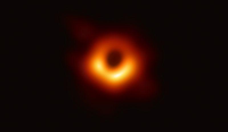首张黑洞照片参与者亲述我们怎样给黑洞拍照