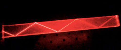 引力弯曲光线的那些事儿