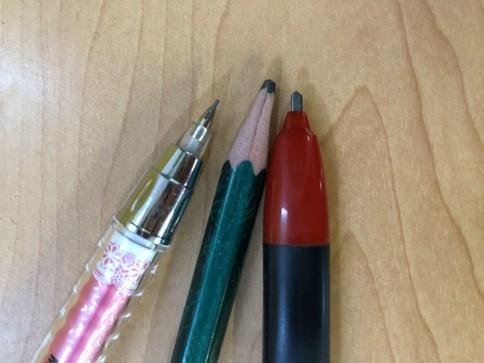 铅笔不含铅,为啥叫铅笔?