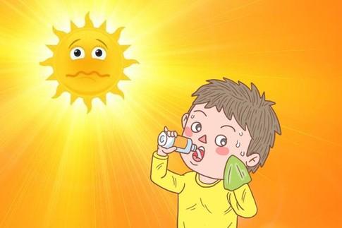 炎热的天气会不会影响我们的身体?