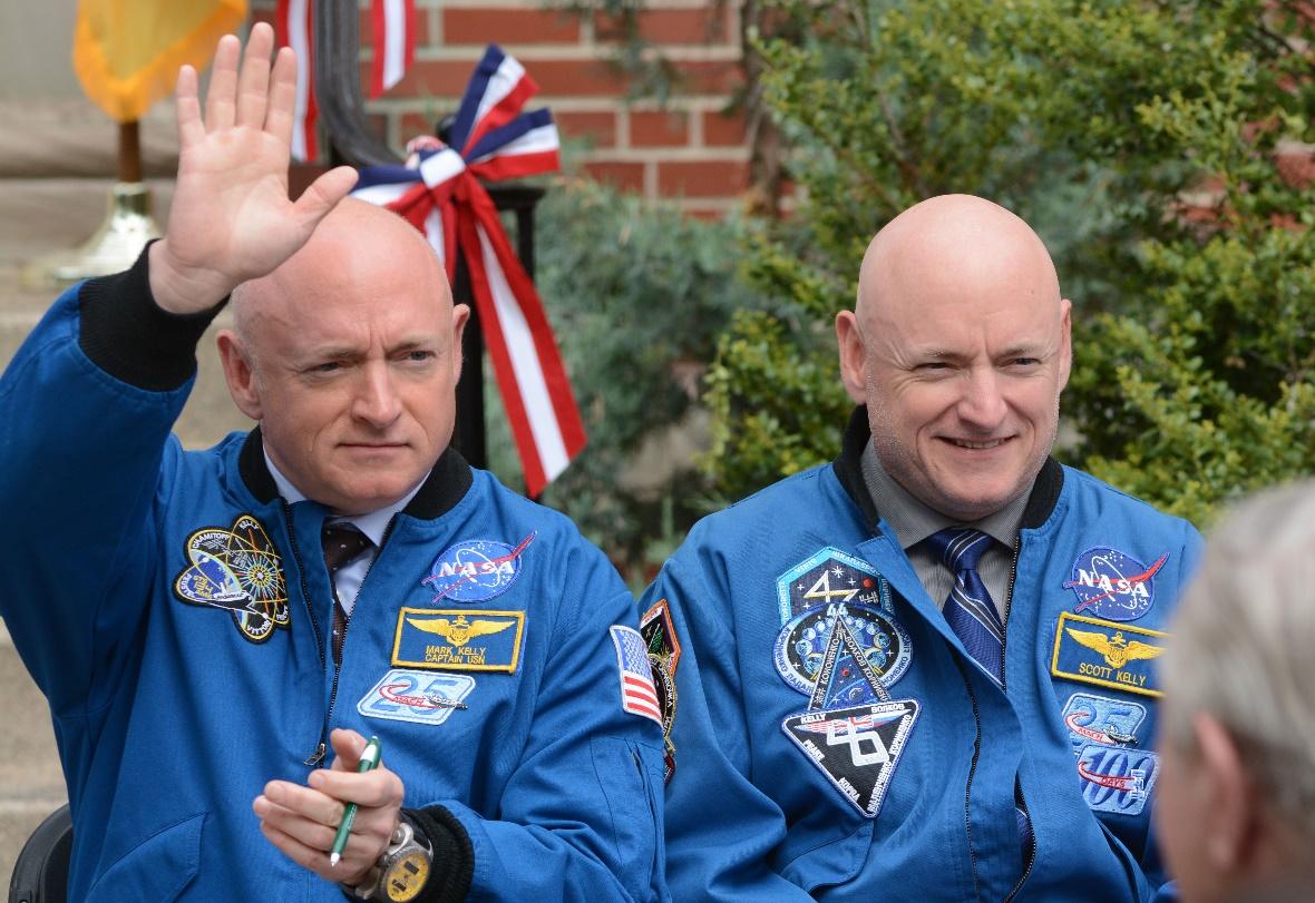 壕!NASA大手笔研究人类进入太空的变化