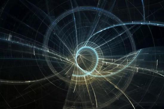 弦论能用千万亿种方式,创造出我们的宇宙