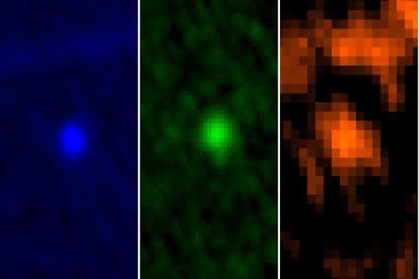 从2027年开始,两年内将有6颗小行星亲密接触地球