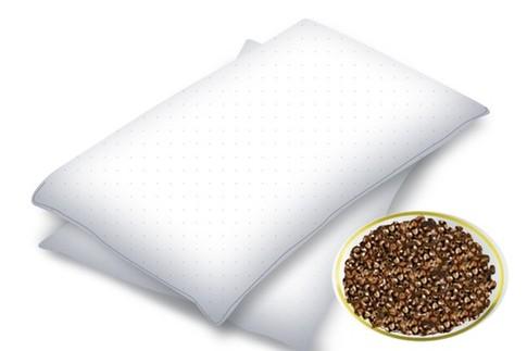 荞麦枕真的可以养生吗?