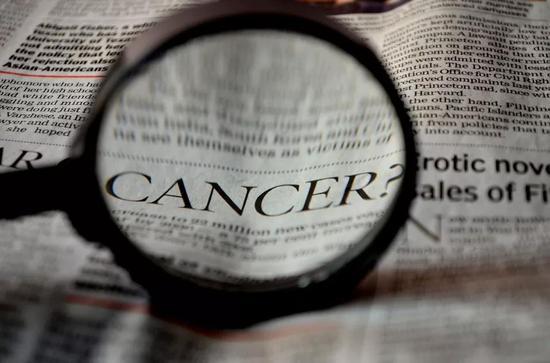 香烟等致癌物诱导人体基因突变难怪能诱发癌症