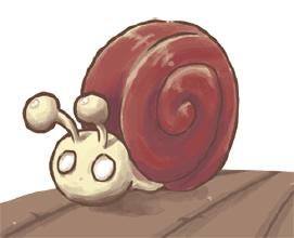 为什么说蜗牛是牙齿最多的动物?