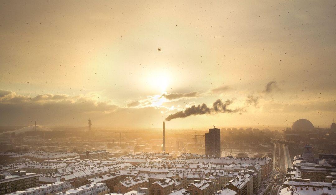 臭氧空洞再度加剧,是谁在偷偷破坏臭氧层?